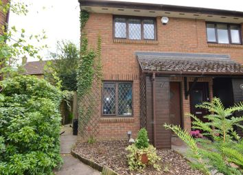 Thumbnail 2 bed property to rent in Sweetbriar, Heathlake Park, Crowthorne