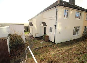 Thumbnail Flat to rent in Brentford Avenue, Whitleigh, Plymouth