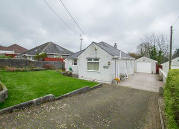 Thumbnail 2 bed detached bungalow for sale in Uplands, Tavistock