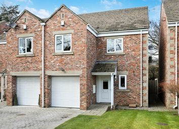 Thumbnail 3 bed semi-detached house for sale in Chevet Mews, Sandal, Wakefield