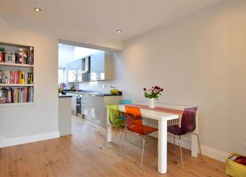 Thumbnail 2 bed terraced house for sale in William Street, Tunbridge Wells, Kent