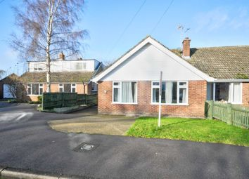 Thumbnail 2 bed bungalow for sale in Elderdene, Chinnor
