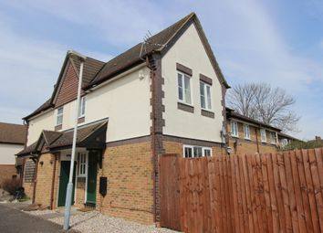 Thumbnail 1 bed semi-detached house to rent in Flemming Avenue, Ruislip