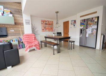 Thumbnail 4 bed end terrace house for sale in Horley, Surrey