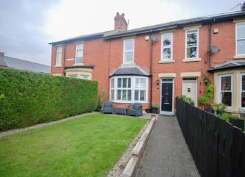 Thumbnail 3 bed terraced house for sale in Keppel Street, Dunston, Gateshead