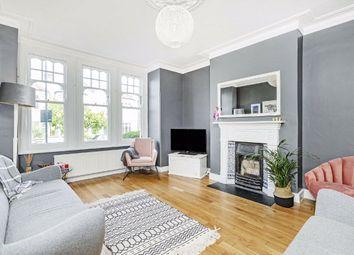3 bed maisonette for sale in Criffel Avenue, London SW2