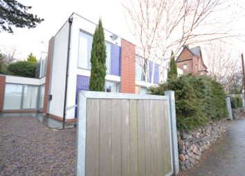 Thumbnail 3 bedroom terraced house for sale in Riversdale Road, Aigburth, Liverpool