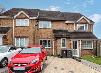 Thumbnail 2 bed terraced house to rent in Foxley Close, Warminster