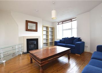 Thumbnail 2 bed flat for sale in Hatfeild Mead, Morden, Surrey