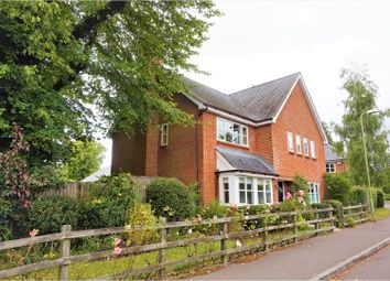 Thumbnail 5 bed detached house for sale in Park Approach, Knowle
