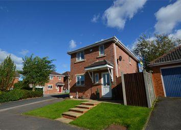 Thumbnail 3 bed detached house for sale in Barrington Avenue, The Reddings, Cheltenham