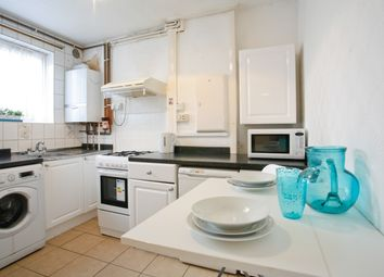 3 bed maisonette to rent in Wimbourne Street, London N1
