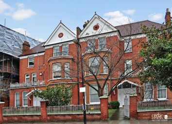 Thumbnail 1 bedroom flat to rent in Canfield Gardens, South Hampstead