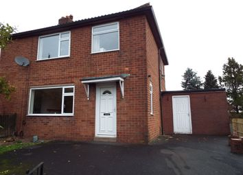 Thumbnail 3 bed semi-detached house for sale in Fifth Avenue, Ketley Bank