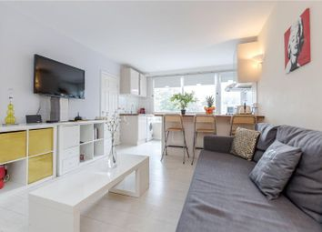 Thumbnail 2 bedroom flat for sale in The Water Gardens, London