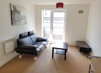Thumbnail 2 bed flat to rent in Broad Gauge Way, City Centre, Wolverhampton