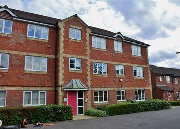 Thumbnail 2 bed flat to rent in Breadels Court, Breadels Field, Beggarwood, Basingstoke