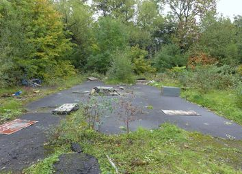 Thumbnail Land for sale in Buxton Road West, Disley, Stockport