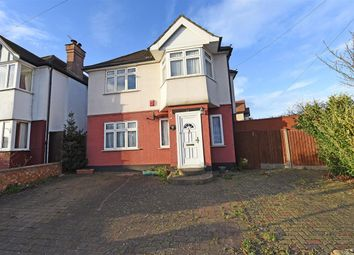 Thumbnail 3 bed semi-detached house to rent in The Drive, Morden