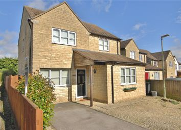 Thumbnail 4 bed detached house for sale in Bluebell Rise, Chalford, Stroud, Gloucestershire