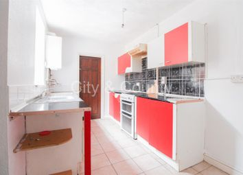 3 bed terraced house for sale in Whalley Street, Peterborough PE1