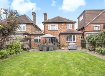 3 bed detached house for sale in Orchard View, Uxbridge, Middlesex UB8