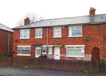 Thumbnail 3 bed terraced house for sale in Valley Road, Middlesbrough, .