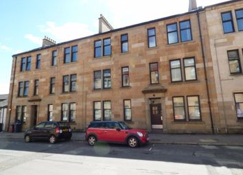 Thumbnail 2 bed flat to rent in 9 Argyle Street, Paisley