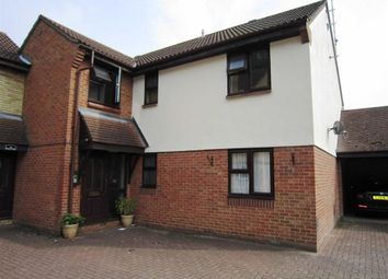 Thumbnail 1 bed flat to rent in Wood Green, Basildon, Essex