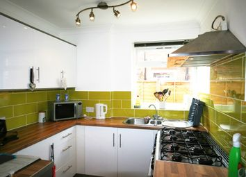 Thumbnail 5 bedroom property to rent in Talbot Road, Fallowfield, Bills Included, Manchester