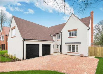 """5 bed detached house for sale in """"The Buckingham"""" at Gold Hill East, Chalfont St. Peter, Gerrards Cross SL9"""
