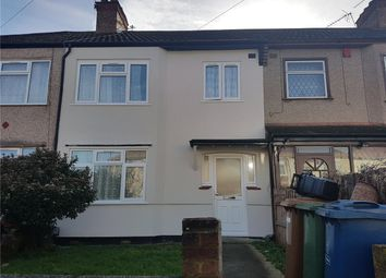 Thumbnail 3 bed terraced house to rent in Walton Close, Harrow, Middx