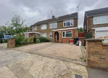 Thumbnail 5 bed semi-detached house to rent in Chatteris Close, Leagrave, Luton