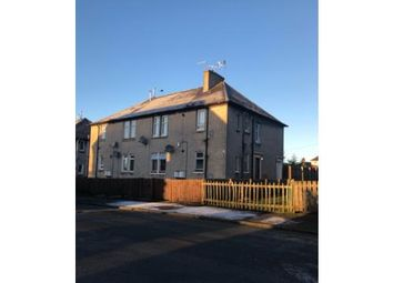 Thumbnail 2 bedroom flat to rent in Reed Street, Strathaven