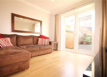 Thumbnail 2 bed maisonette to rent in Whitton Road, Twickenham