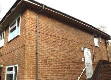 2 bed maisonette for sale in Alford Road, Edwalton, Nottingham, Nottinghamshire NG12