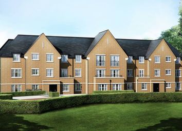 "Thumbnail 2 bed flat for sale in ""Plot 36 Chambord House"" at Wick Road, Englefield Green, Egham"