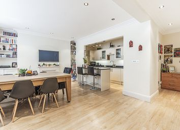 Thumbnail 2 bedroom flat to rent in Nevern Place, London