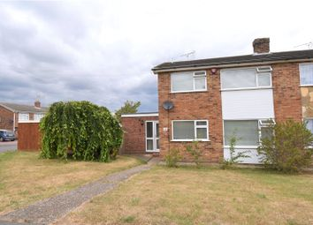 Thumbnail 4 bed semi-detached house for sale in The Ridgeway, Dovercourt, Harwich, Essex