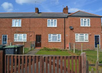Thumbnail 3 bed terraced house to rent in Jubilee Grove, Sleaford