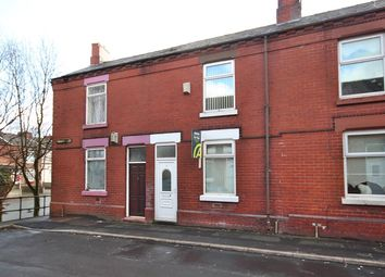 2 bed terraced house for sale in Francis Street, St. Helens WA9