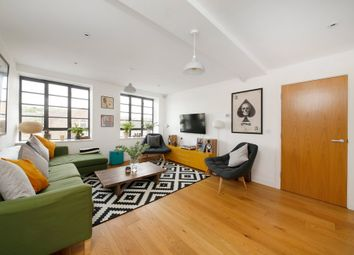 Thumbnail 1 bed flat to rent in Stuart Road, London