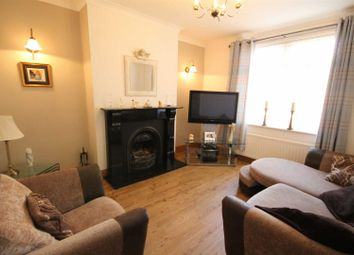 Thumbnail 2 bedroom terraced house for sale in Commercial Street, Willington, Crook