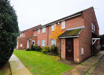 Thumbnail 2 bed flat to rent in Weald Hall Lane, Thornwood, Epping