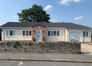 Thumbnail 3 bed bungalow for sale in Front Street, Esh, Durham