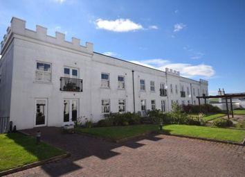 Thumbnail 2 bedroom flat to rent in Victoria Road, Douglas
