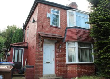 3 bed semi-detached house for sale in Barclays Avenue, Salford M6