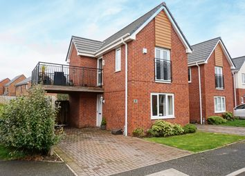 Thumbnail 2 bed detached house for sale in Belton Close, Washington