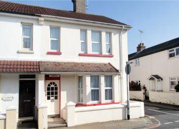 Thumbnail 3 bed semi-detached house for sale in River Road, Littlehampton, West Sussex
