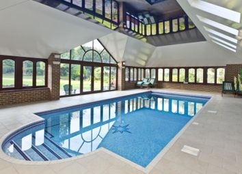 Thumbnail 6 bed detached house for sale in Granville Road, St. George's Hill, Surrey